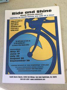 Ride and Shine 500 - 2017