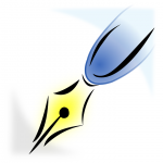 Author's Pen